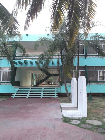 Villa Islazul Bayamo: Our journey on march 2012.