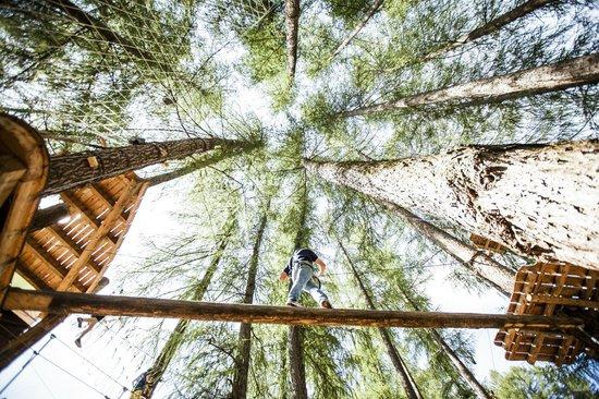 Adventure Park Enzwaldile