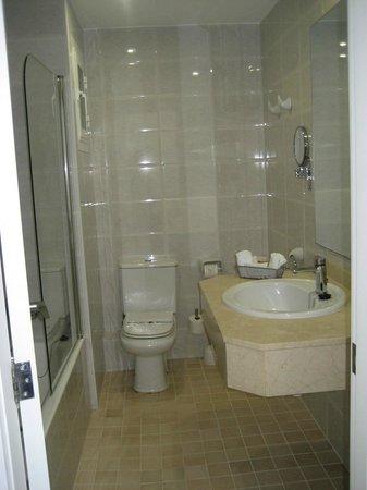 Hotel Astoria Playa Only Adults : Baño