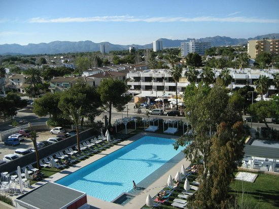 Comedor - Picture of Hotel Astoria Playa Only Adults, Port d'Alcudia - TripAdvisor