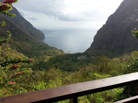 Ladera Resort : Ladera