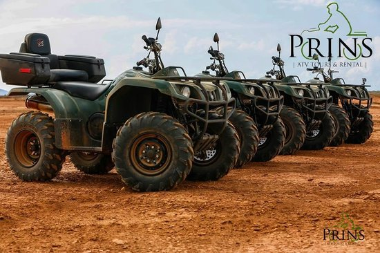 Prins ATV Tours & Rental