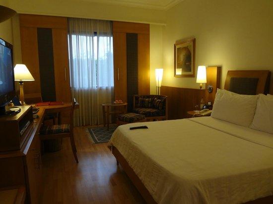 Trident, Chennai : Room