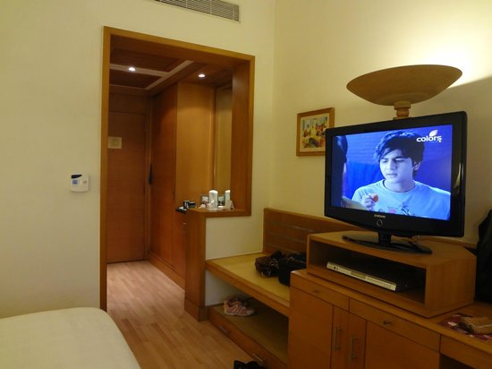 Trident, Chennai: Room