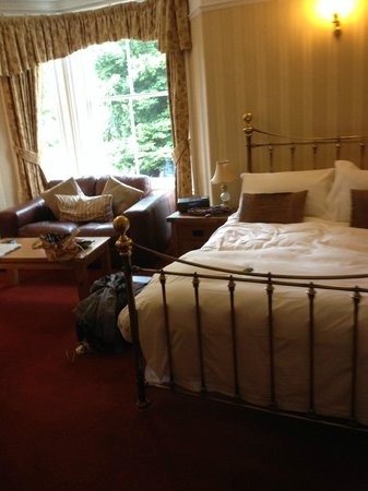 Strathmore Guest House: Room 2