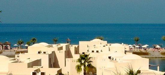 Cove Rotana Resort Ras Al Khaimah: View