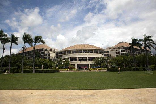Sanya Marriott Yalong Bay Resort & Spa: marriot sanya