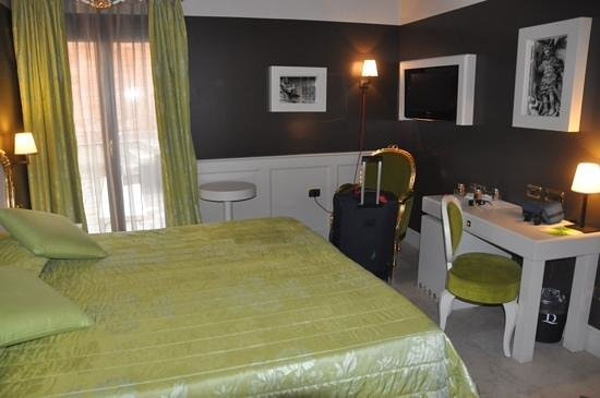 Hotel Ca' Zusto Venezia : room 5