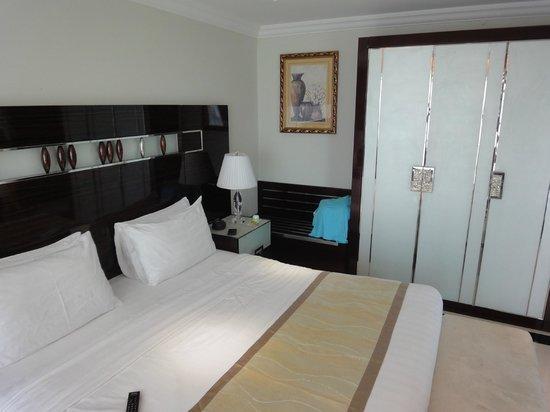 LK Royal Wing : Спальная зона