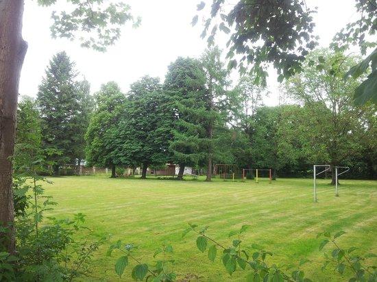 Missionshaus hl Kreuz: Unser Kinderspielplatz - habe dort schöne Std. erlebt