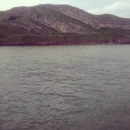 Llandudno Pier : Pier View