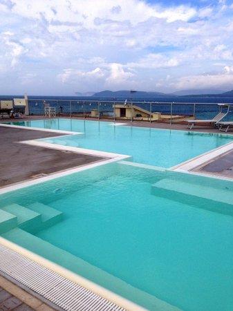 Alma di Alghero Hotel: Beautiful views