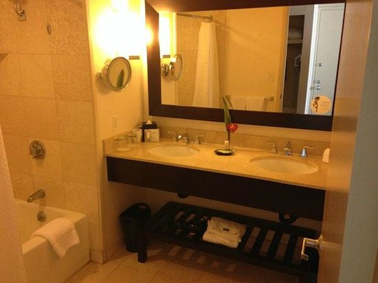 The Westin Maui Resort & Spa : Bathroom