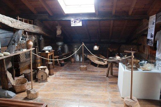 Museo Etnografico Cuatro Rios Pasiegos