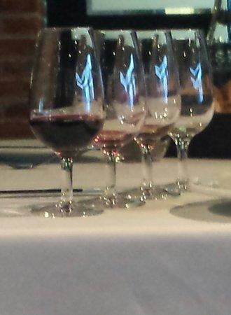 Bodega Bouza: wine tasting