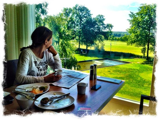 Hotel Papendal: Breakfast