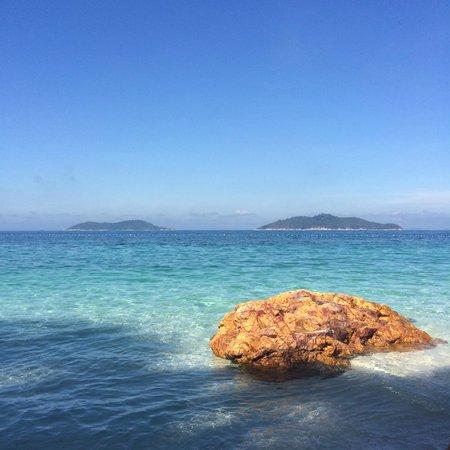 Alang's Rawa: High Tide