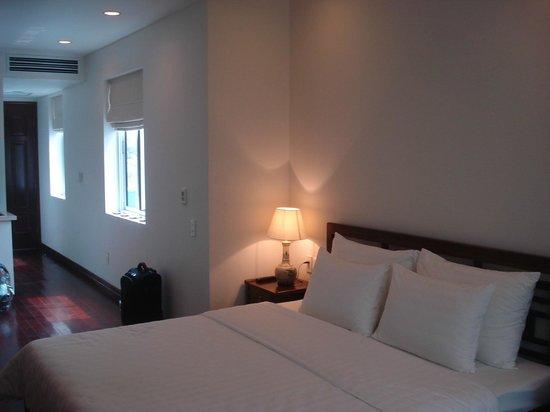 Viethouse Hanoi : Bedroom