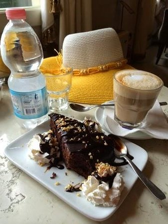 Museo Correr: Venice Correr Cafe Dessert