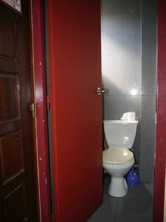 Résidence l'Archipel : WC