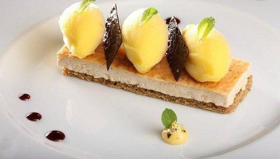 Antica Trattoria San Lorenzo : International cuisine