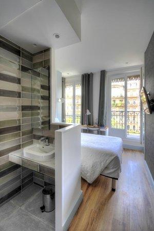 Hotel Stella Etoile: Classical-Mini room