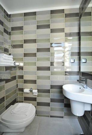 Hotel Stella Etoile : Bathroom