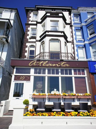 Photo of Atlanta Guest House Eastbourne