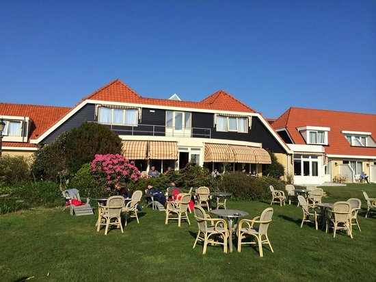 Hotel Tatenhove Texel: The hotel