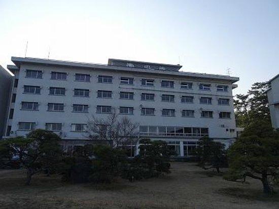 Hotel Nanpurou : 外観