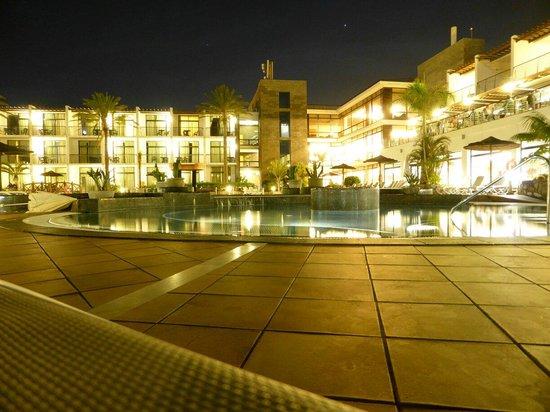 THe Mirador Papagayo Hotel: A voltar...