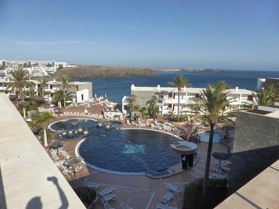 THe Mirador Papagayo Hotel: ...5 estrelas...