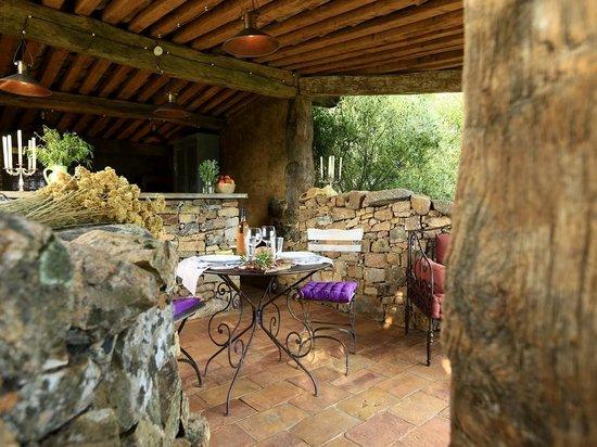 A muredda photo de domaine de murtoli sart ne tripadvisor - Domaine de murtoli restaurant ...