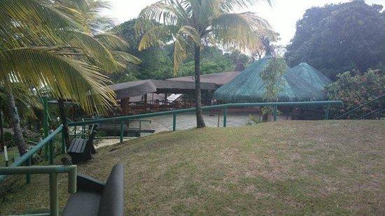 Playa del Este Resort: Surroundings