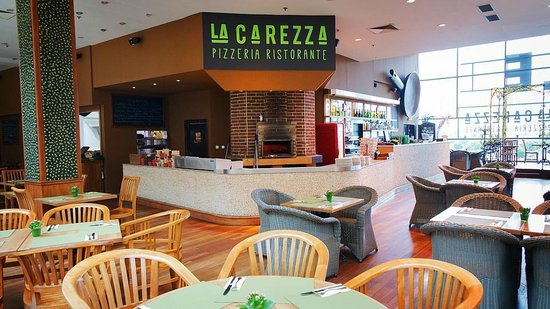 La Carezza Pizzeria Ristorante - Metropole Zličín