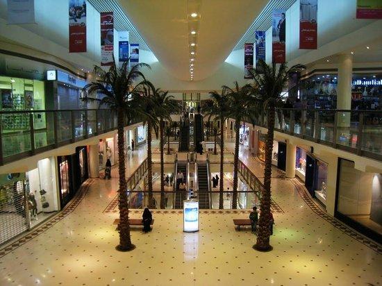 Centro Al Faisaliyah: Mall