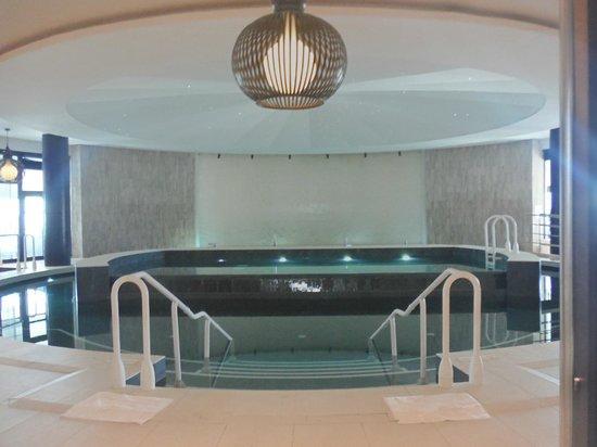 salle de sport spacieuse photo de sofitel agadir thalassa sea spa agadir tripadvisor