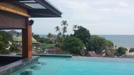 KC Grande Resort & Spa: Pool