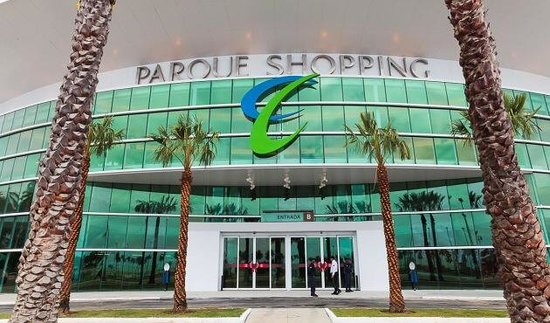 Parque Shopping Maceio