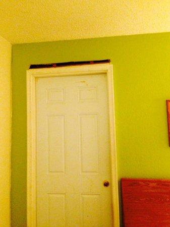 Rodeway Inn: 229 bedroom over