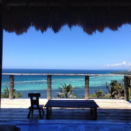 Boracay Private Mt. Casitas Villa : level 2 top