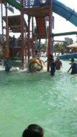 Sentosa Water Park