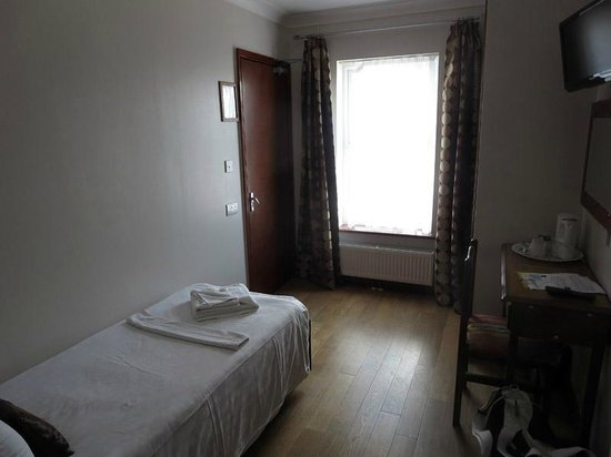 Tarvic 2 Hotel: Single room
