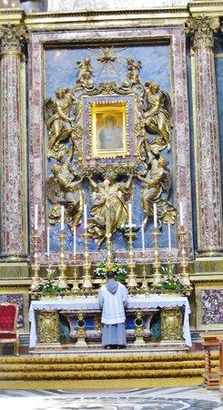 Basilica di Santa Maria Maggiore: Maria Salus Populi Romani