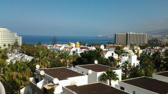 Dream Hotel Noelia Sur: view looking towards sea
