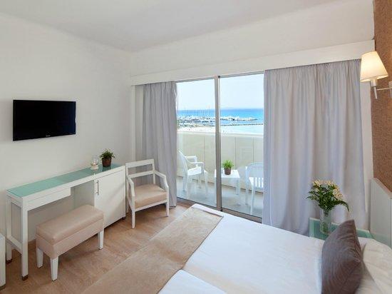 whala!beach: Standard room