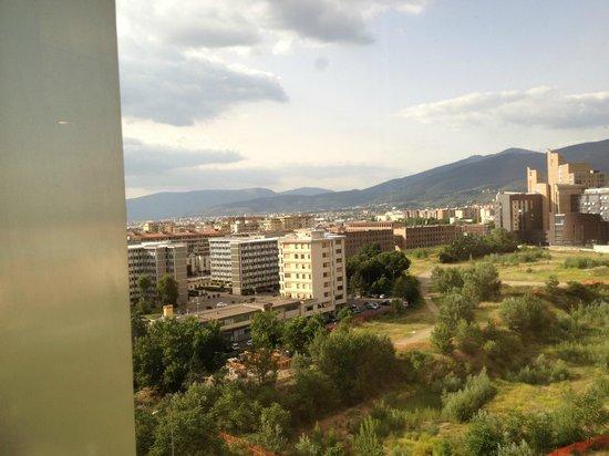 Starhotels Tuscany: view