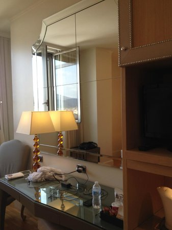 Starhotels Tuscany: room