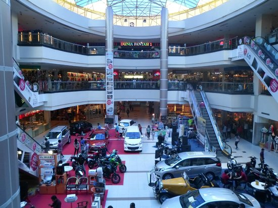 Nagoya Hill Shopping Mall