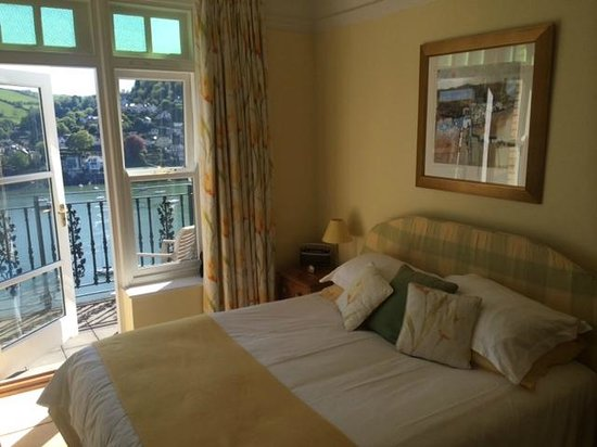 Nonsuch House : Our room (Biscay)